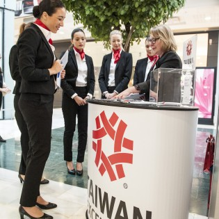 Taïwan Excellence