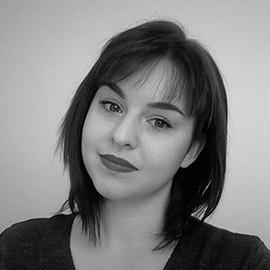 Manon Lemercier / Chef de projet