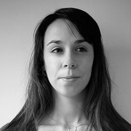 Marion Latard / Chef de projet