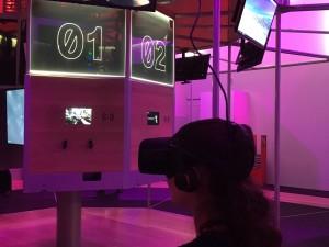 On a testé le MK2 VR !