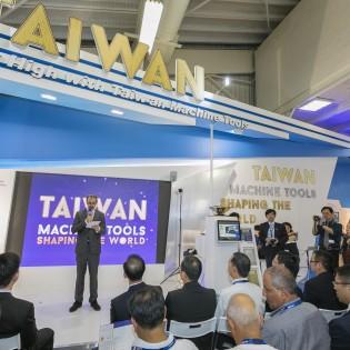 Taïwan Machine Tools