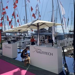 Nautitech Cannes